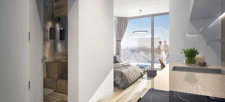 2 5% Below Developer Price   One Bedroom.