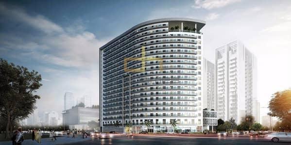 2 Bedroom Apartment for Sale in Arjan, Dubai - Off Plan 2 Bed Aptt I Bella Rose I 4 Yr Post H/O 1% PM PayPlan