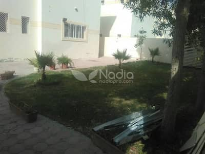 Excellent Location 4 Bedroom For Rent in Al Barsha 2