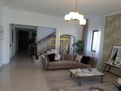 5 Bedroom Villa for Sale in Arabian Ranches 2, Dubai - 80% Post Handover -Samara Villas Ranches