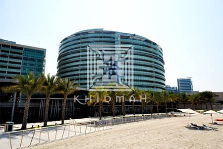 1 Bedroom Apartment for Sale in Al Raha Beach, Abu Dhabi - Hot Deal! 1-BR Apartment in Al Muneera with Sea View!