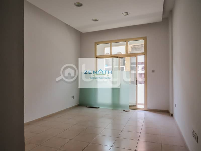 10 OFFICE FOR RENT IN COMMERCIAL BUILDING  REAL 2 MINS TO BANIYAS METRO STATION