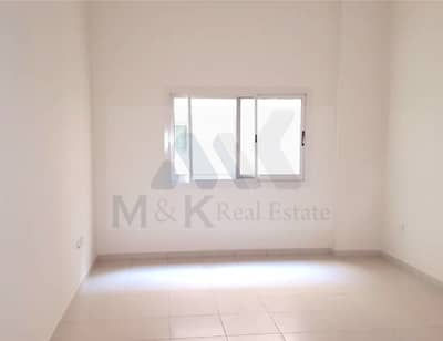 12 Cheques | Spacious Studio |Fitted Kitchen | Karama.
