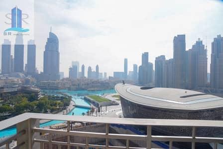 شقة 1 غرفة نوم للبيع في وسط مدينة دبي، دبي - 1BR for Sale Stand point