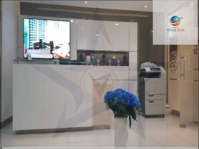 Office for Rent in Business Bay, Dubai - NO COMMISSION DIRECT OWNER SHARING OFFICE/EJARI/ISTIDAMA