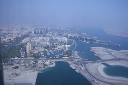 4 Bedroom Flat for Rent in Corniche Road, Abu Dhabi - No Commission!! New heights at Etihad !!