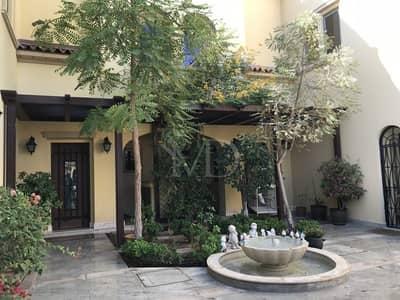 7 Bedroom Villa for Sale in Saadiyat Island, Abu Dhabi - Live the luxurious saadiyat beach spirit