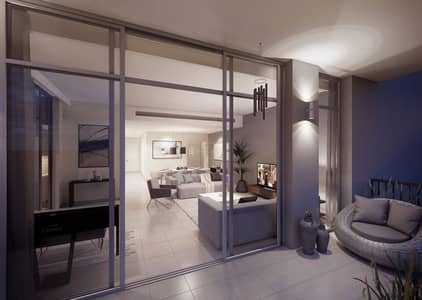 2 Bedroom Apartment for Sale in Town Square, Dubai - Nice 2 bedroom layout in Hayat Boulevard
