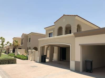 4 Bedroom Townhouse for Sale in Arabian Ranches, Dubai - Pay 20% & Move in. Balance in 5 years