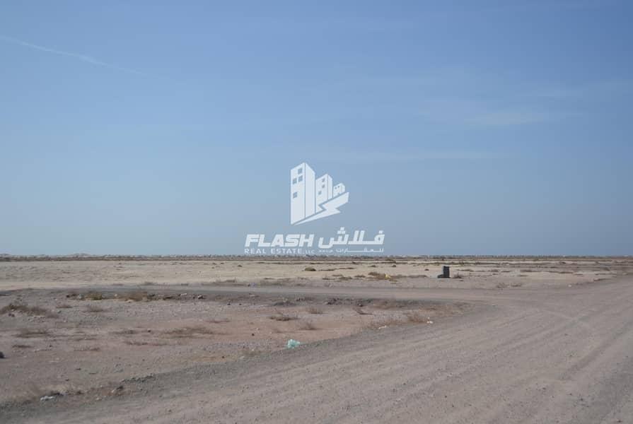 2 Plots G+1 Villa  in Defan Al Marid | 100% Freehold
