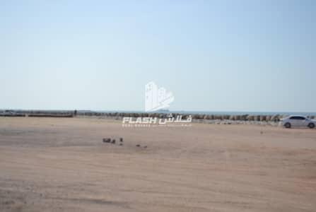 ارض سكنية  للبيع في المعيريض، رأس الخيمة - Plots G+1 Villa  in Defan Al Marid | 100% Freehold