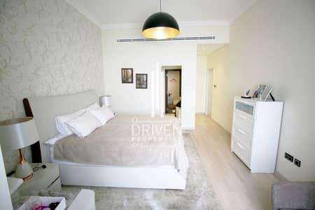 شقة 4 غرف نوم للبيع في دبي مارينا، دبي - Huge 4 Bed Apartment with Full Sea View.