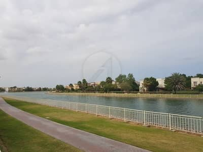 3 Bedroom Villa for Rent in The Springs, Dubai - Amazing Lake View 3 Bed Type 2E Springs