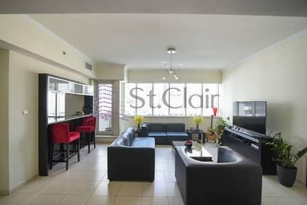 2 Bedroom Flat for Sale in Dubai Marina, Dubai - Cheapest 2 Beds Plus Study | Al majara 1