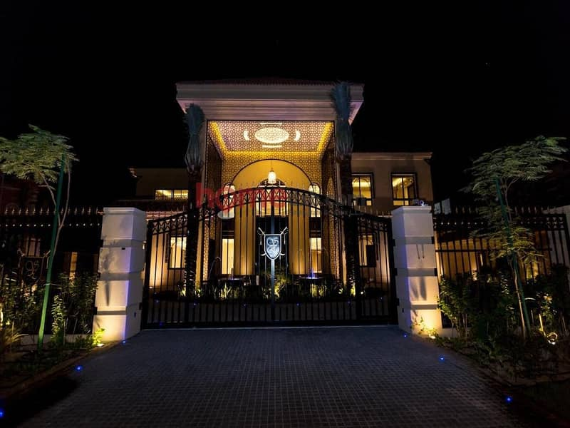 2  Brand New Luxury Villa