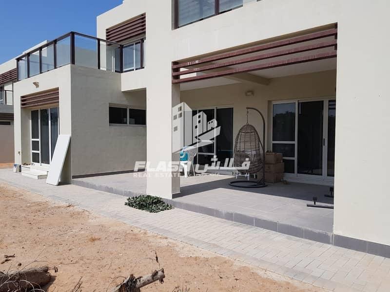 13 Corner Villa | 4 Beds with Maids | Mina Al Arab - Malibu