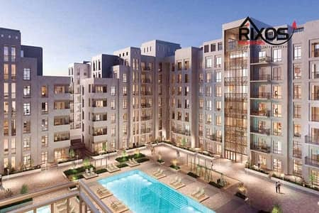 2 Bedroom Apartment for Sale in Town Square, Dubai - Safi Apartment - 2 Bedroom Ready to move after 3 month with easy payment plan