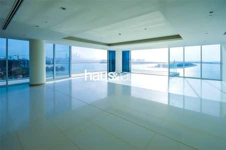 3 Bedroom Penthouse for Sale in Palm Jumeirah, Dubai - Last 3 Bed Penthouse Half Floor Full Sea