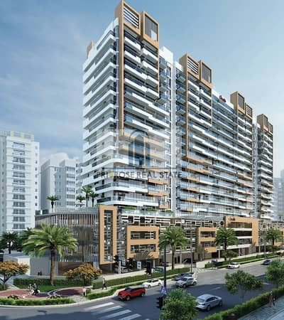 Studio for Sale in Bur Dubai, Dubai - SUPERB STUDIO | BEST PRICE | NICE VIEW