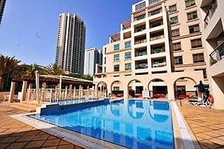 2 Bedroom Flat for Rent in The Views, Dubai - Peaceful Community 2bhk Apartment in the Greens!