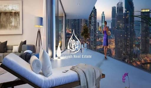 2BR w Amazing Views | Q2 2019 Completion