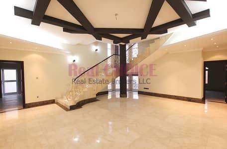 5 Bedroom Villa for Rent in Al Warqaa, Dubai - 5 Master BR Sized Villa With Maids Room