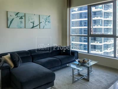 1 Bedroom Apartment for Rent in Dubai Marina, Dubai - One Bedroom Apartment | Stunning Views