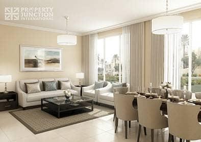 3 Bedroom Villa for Sale in Reem, Dubai - 3 Bedroom Villa l Mira Oasis 3 l Corner Villa
