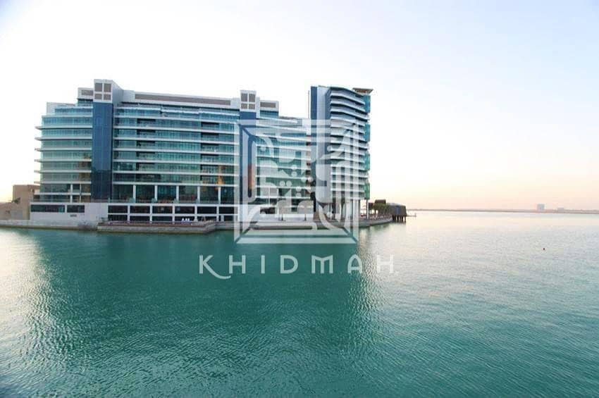 17 HOT DEAL!  Amazing 2 Bedroom apartment available for sale in Al Muneera