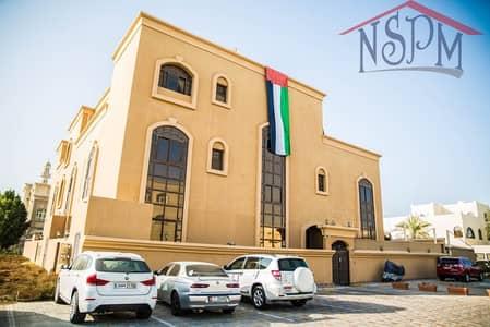 Studio for Rent in Al Mushrif, Abu Dhabi - HOT! Pristine studio