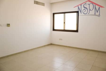 Studio for Rent in Airport Street, Abu Dhabi - Zero % Commission! on Flexible payment! Studio for rent