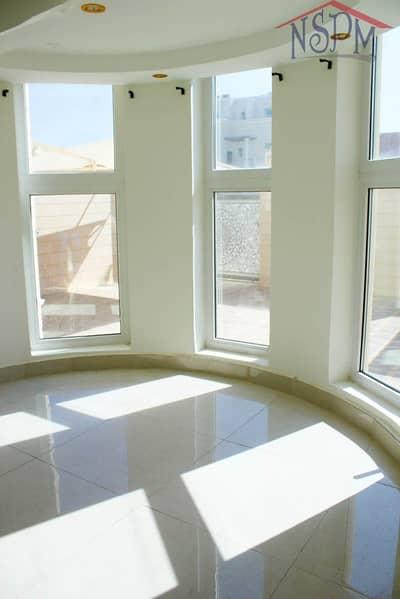 Studio for Rent in Al Zaab, Abu Dhabi - No Commission