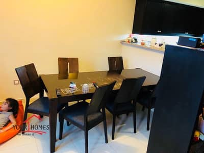 2 Bedroom Townhouse for Sale in Jumeirah Village Circle (JVC), Dubai - 1 Bed Converted to 2 Bed house