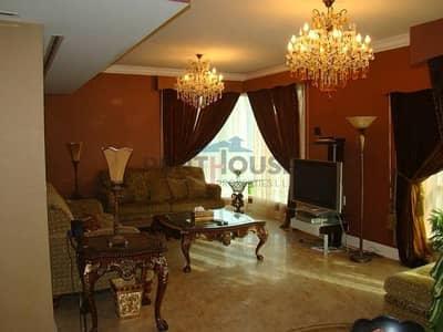 3 Bedroom Apartment for Sale in Dubai Marina, Dubai - Furnished