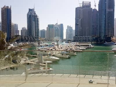 Shop for Rent in Dubai Marina, Dubai - Retail Unit With Terrace in Marina Gate