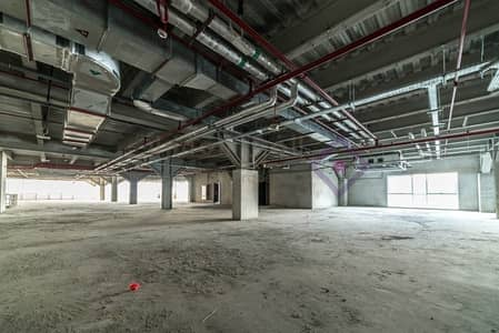 Shop for Rent in Sheikh Zayed Road, Dubai - Brand New Showroom | Along Sheikh Zayed Road