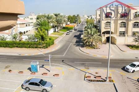 1 Bedroom Apartment for Rent in Al Mushrif, Abu Dhabi - Premium offer! Brand new 1 B/R Apt