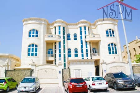 Studio for Rent in Al Zaab, Abu Dhabi -  Flexible payment