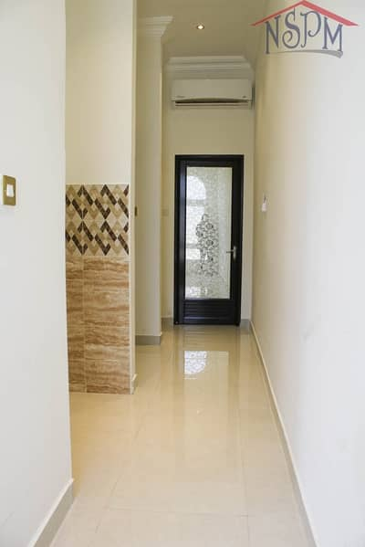 Studio for Rent in Al Zaab, Abu Dhabi - HOT! Contemporary studio w/ terrace! Direct from owner