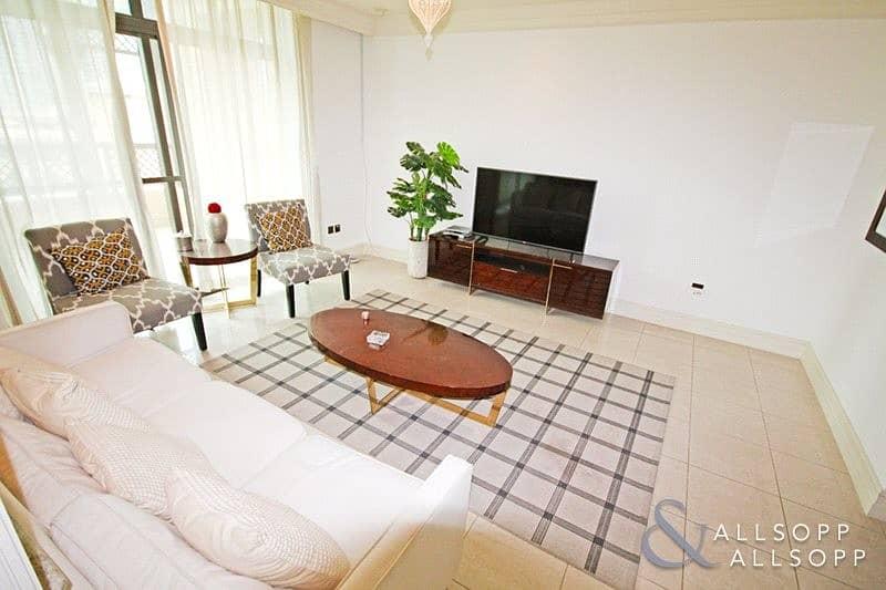 2 Fully Furnished | 2 Bedroom | Hot Tub