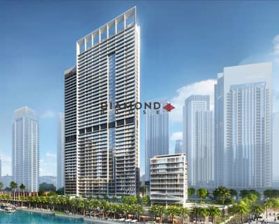 1 Bedroom Apartment for Sale in The Lagoons, Dubai - 5 YEARS FREE MANAGMENT & 2 % DLD WAIVER