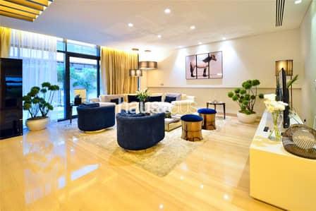 5 Bedroom Villa for Sale in DAMAC Hills (Akoya by DAMAC), Dubai - Golf Views | Brand New | 1 Year Warranty