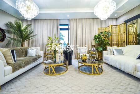 3 Bedroom Townhouse for Sale in DAMAC Hills (Akoya by DAMAC), Dubai - No Commisison || Ready Soon || Brand New