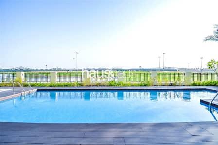 5 Bedroom Villa for Sale in DAMAC Hills (Akoya by DAMAC), Dubai - Golf View  | Brand New | Spacious Layout