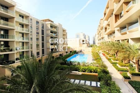 4 Bedroom Apartment for Rent in Al Raha Beach, Abu Dhabi - Lovely Four Bed Duplex Unit inRaha Beach
