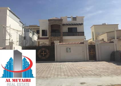 "5 Bedroom Villa for Sale in Al Rawda, Ajman - Villa for sale Rawda 2"""