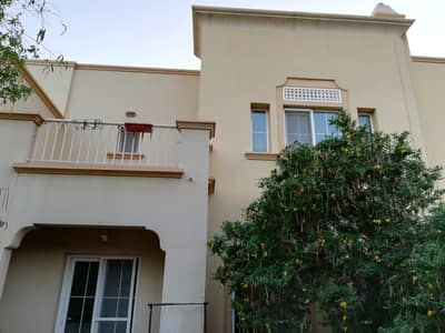 3 Bedroom Villa for Rent in The Springs, Dubai - Amazing Lake View 3 Bedroom +  Study Villa for Rent