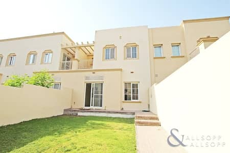 2 Bedroom Villa for Rent in The Springs, Dubai - Exclusive | Close To Pool & Park | 2 Beds