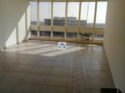3 Bedroom Flat for Rent in Al Wahdah, Abu Dhabi - Spacious Three bedrooms with maid room and parking