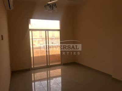 1 Bedroom Apartment for Rent in Al Jurf, Ajman - Local Owner 1 Bed Room With 2 Washroom Balcony Available For Rent in Al Jurf Area Ajman